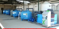 Fertigation System -Hydroponic Greenhouse ITC Ltd