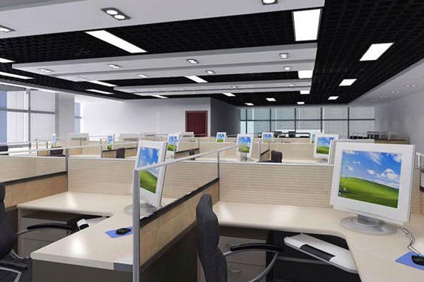 Illuminazione negozi e uffici illuminazione led itc ltd