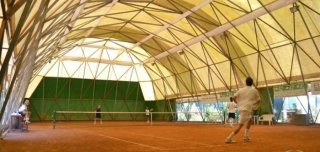 Tennis Club Sinalunga - Siena