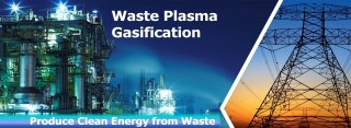 Services to install Waste Plasma Gasification