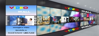 Video Wall LED / LCD